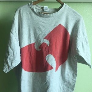 Authentic Vintage 1997 Wu Tang Clan t-shirt